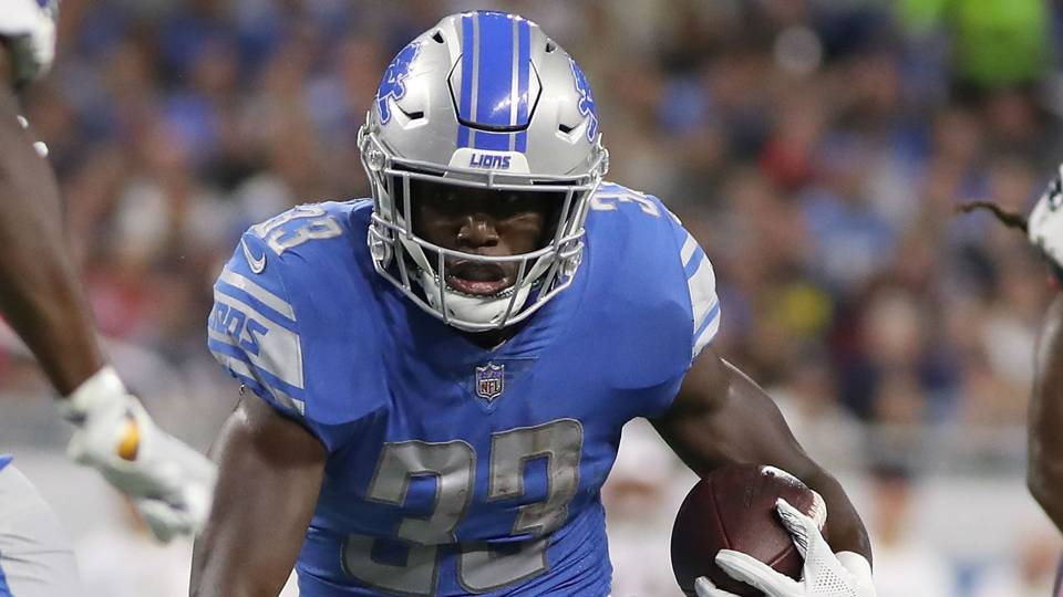 nfl single game dfs