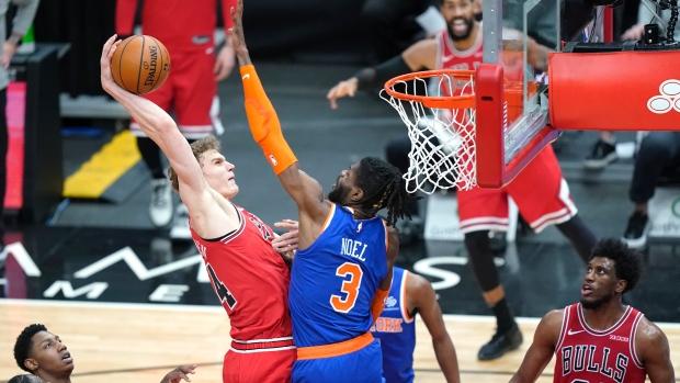 NBA DFS Lineups